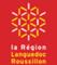 Plaque immatriculation Région %s Languedoc-Roussillon